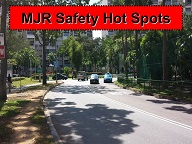 MJR Safety Hot Spots